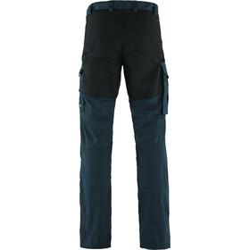 Fjällräven Barents Pro Trousers Men dark navy/black